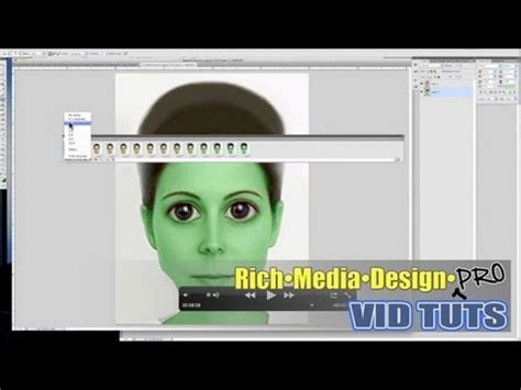 photoshop cs5 tutorial simple face replacement how to morph a face using photoshop cs5 tutorial rich