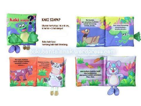 Buku Kain Buku Bantal Soft Book Ayo Melihat Gerak Gerik Binatang buku bantal bayi buku bayi buku bantal buku kain buku buku anak buku bantal bayi buku