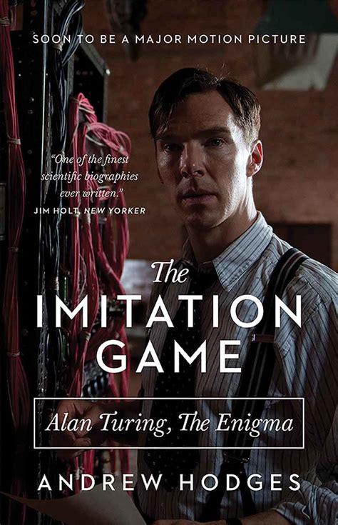 Film Imitation Game Adalah   semaine des maths imitation game lyc 233 e les rimains