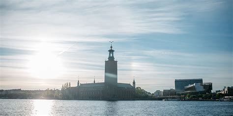 Mba Programs In Sweden by Executive Mba Stockholm School Of Economics