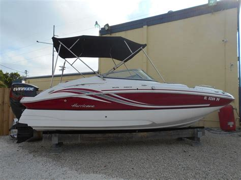 hurricane boats for sale used hurricane boats for sale 6 boats