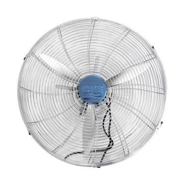 Cke Wf Eco 60 Th Wall Fan 24 Inch jual wall fan cke terbaru harga murah blibli