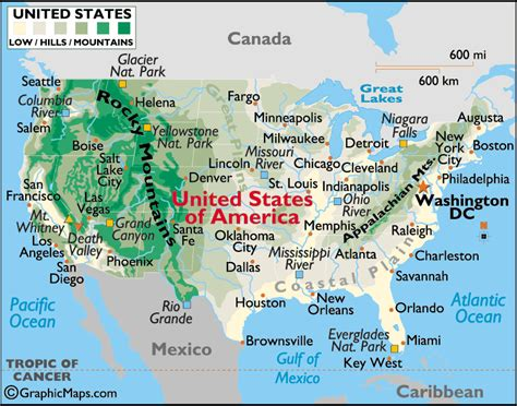 united states map large color map of u s u s maps