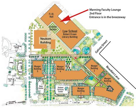 layout of school building manning faculty lounge center for internet and society