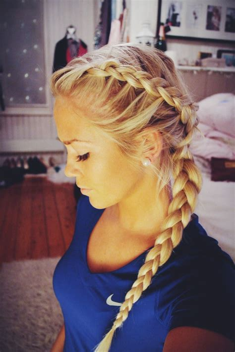pictures of a dutch haircut 17 stunning dutch braid hairstyles with tutorials braid