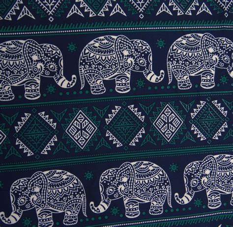 elephant print upholstery fabric polyester fabric elephant print fabrics 44 quot wide sewing