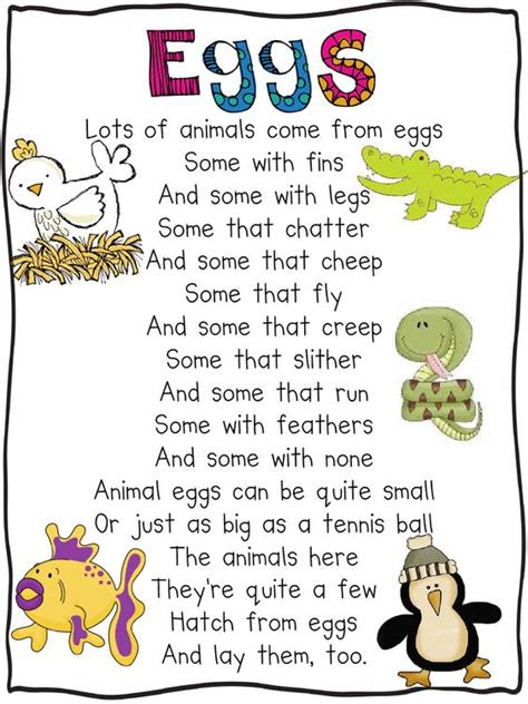 the poem farm dear brain free verse letter poems egg animal poem firstgradefaculty