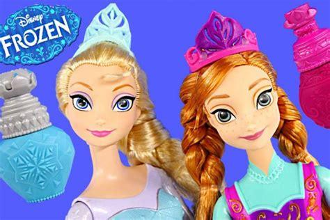0960660001 Mainan Anak Playpad Frozen mainan frozen dhian toys