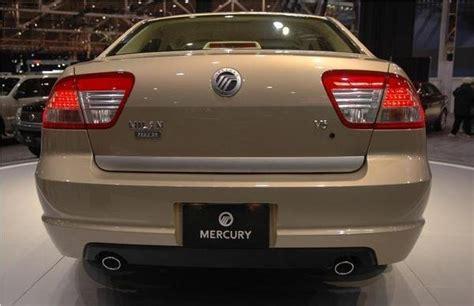 best car repair manuals 2006 mercury milan electronic throttle control 2006 mercury milan car review top speed
