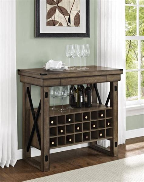 wine servers and bar cabinets best 25 wine rack cabinet ideas on