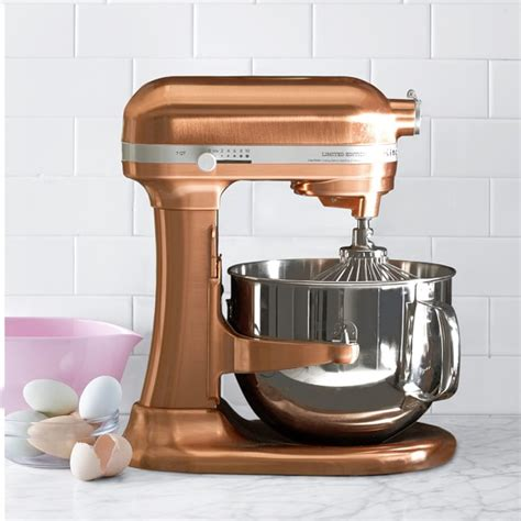 KitchenAid® Pro Line® Copper Stand Mixer, 7 Qt.   Williams