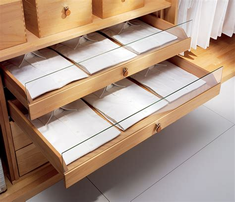 luxury solid wood wardrobe interiors bedroom furniture