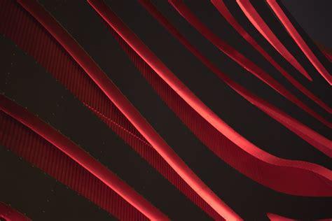 wallpaper garis hitam merah gambar cahaya pola garis merah fon sudut grafis