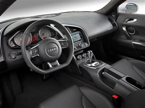 Audi Interieur by World Of Cars Audi R8 Interior