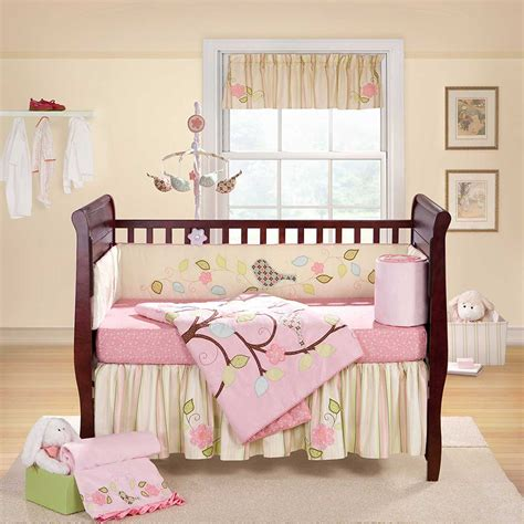 Pink Baby Crib Bedding Sets 404 Squidoo Page Not Found