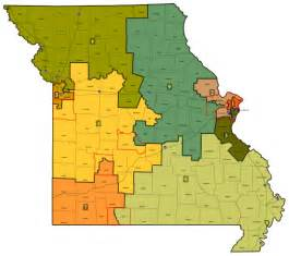 congressional districts by zip code map images