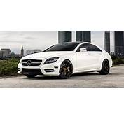 Customized Mercedes Benz CLS550  Exclusive Motoring