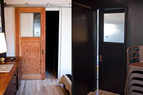 How To Hang A Sliding Quot Barn Quot Door Anywhere In Your Home How To Hang A Barn Door