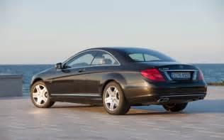 2015 Mercedes Cl550 2011 Mercedes Cl550 4matic Automobile Magazine