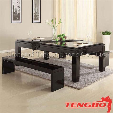 multi use pool table familial int 233 rieur usage tb us005 multi billard table de