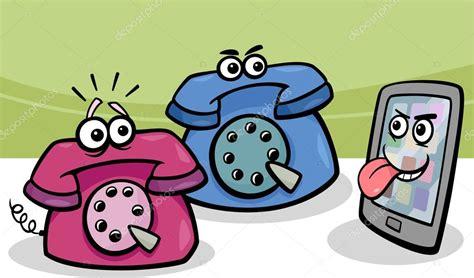imagenes retro para celular dibujos animados de tel 233 fonos smartphone con retro