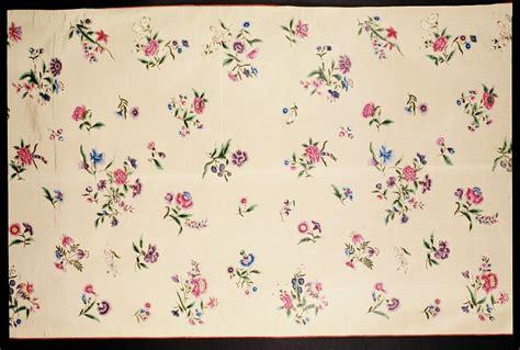 Printed Fabric Decoration regency fashion printed cotton fabrics austen s world