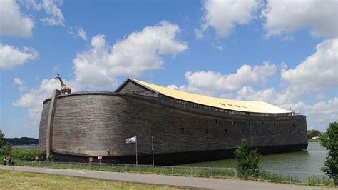ark boat museum archaeological studies of noah s ark hubpages