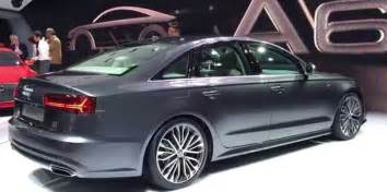 2018 audi a6 price and release date 2018 2019 car reviews