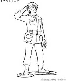 soldier coloring pages coloring pages