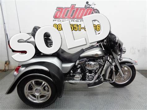 Ebay Harley Davidson Trikes by Harley Davidson Ultra Classic Trike Ebay