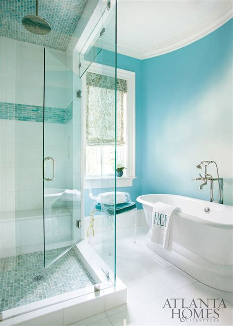 sea glass bathroom ideas 17 best ideas about turquoise bathroom on pinterest