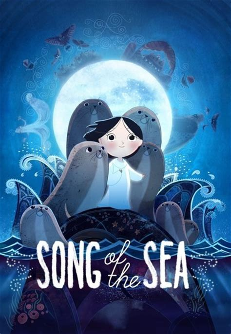 song of 2014 song of the sea review summary 2014 roger