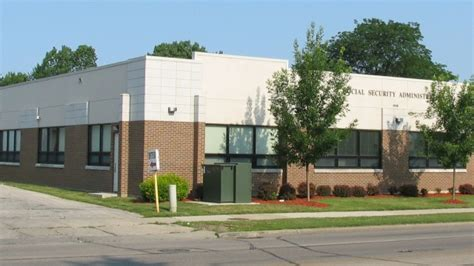 Social Security Office In Waukegan by Affordable Waukegan Office Space For Lease