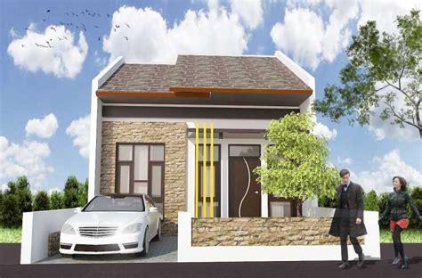 Rumah Modernis Dan Nyaman gambar design rumah warung minimalis wallpaper dinding