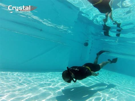 Freediving Open Water Course basic freediver freediving
