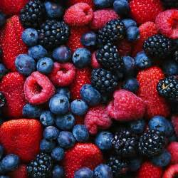 Healthy Food On