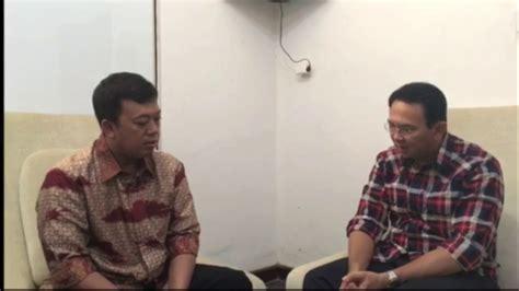 detiknews indonesia hari ini ahok berita terkini hari ini video youtube ahok dinasehati