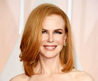 australian actress with red hair the most famous actresses with red hair in hollywood