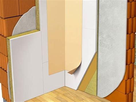 pittura isolante per interni isolamento termico attraverso il cappotto interno