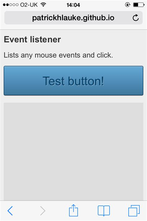 javascript tutorial event listener event listener javascript phpsourcecode net
