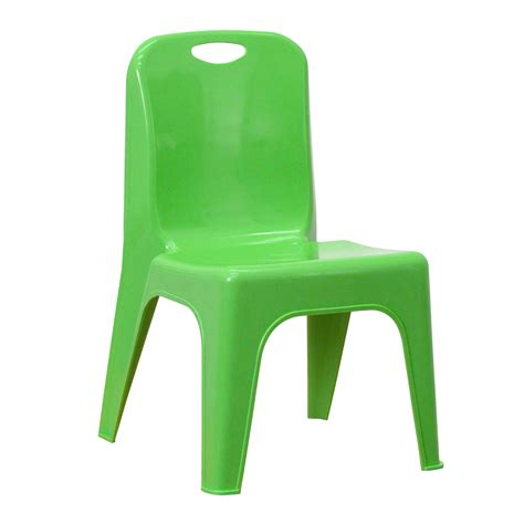 Plastic Stackable Chairs by Flash Plastic Stackable School Chair With Carrying Handle