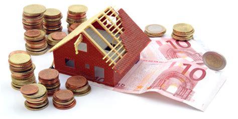 detrazioni fiscali acquisto prima casa le agevolazioni per l acquisto della prima casa