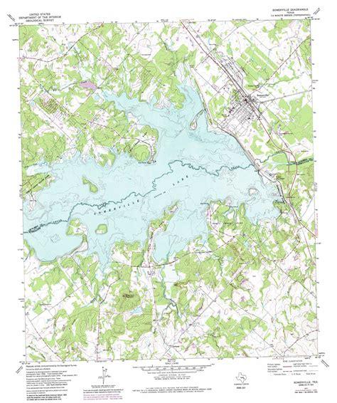 somerville texas map somerville topographic map tx usgs topo 30096c5
