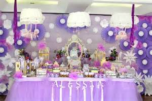 baby shower themes for purple 31 baby shower table decoration ideas table