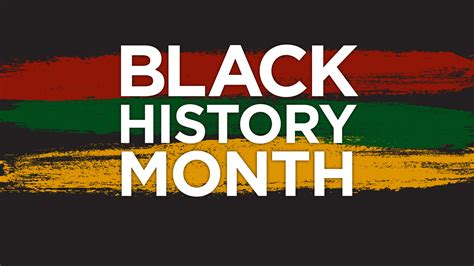 Getting Black History Month Right Equaliteach Black History Powerpoint Templates