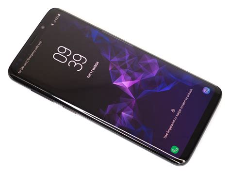 galaxy review samsung galaxy s9 plus review