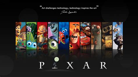 best pixar best pixar animated a listly list