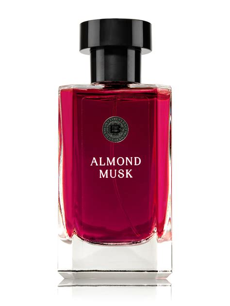 News Perfume by Almond Musk C O Bigelow Perfume A New Fragrance For