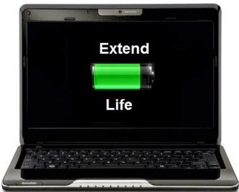 how to extend your laptop battery life youtube tips to increase laptop battery life
