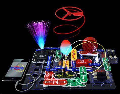 elenco snap circuits lights snap circuits light